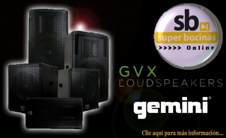 GVX Series