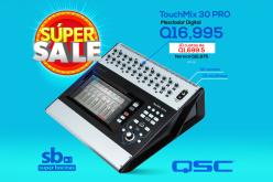 Mix QSC TM30